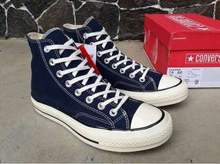 Converse all satr for man 100% original BNIB