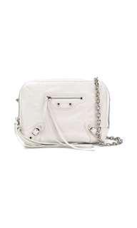 [歐洲買手 / Europe Buyer] Balenciaga extra small chain shoulder bag 巴黎世家 (Gucci LV Fendi Dior Off white Louis Chanel Celine)