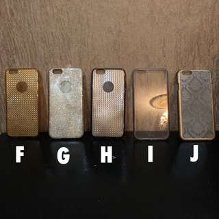 Casing iphone 6/6s