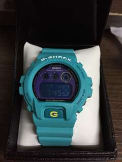 G-shock 6900SN(不議價)