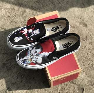 Vans Slipon Joker