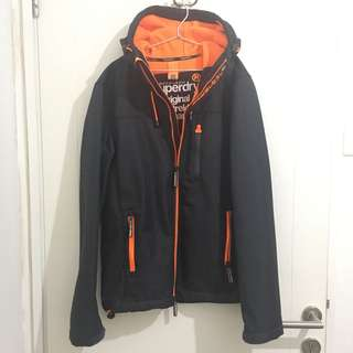SUPERDRY WIND TRECKER