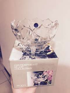 🚚 玻璃器皿 玻璃盅 日本製