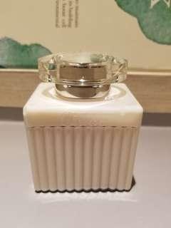 全新專櫃直送Chole Fleur De Parfumed Body Lotion (馬鞭草玫瑰味) 100ml