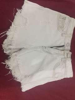 Hotpen HW putih