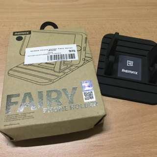 Remax phone holder fairy series