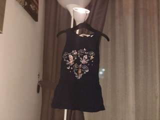 H&m frozen dress