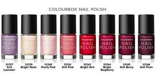 The One Long Wear Nail Polish, (kutek)