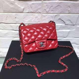 Tas Chanel Mini Bag Mirror Quality