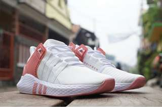 Adidas EQT for woman import good Quality