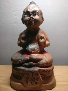 LP Yeam Kumanthong KMT Wat Sam Ngam