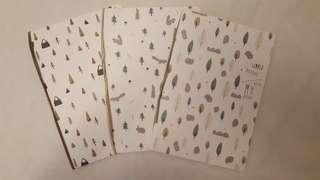 🚚 Designed Notebooks (Instock)