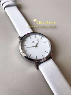 100% Authentic Maveric THE AIR Couple Watches Ready Stock