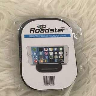 Roadster handphone holder