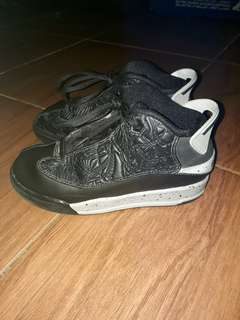 Air Jordan Dub Zero Kids Authentic #mausupreme