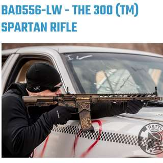 BattlearmsBAD FullkitforWE m4gbb