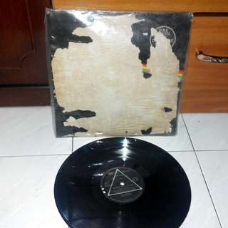 Pink Floyd - Dark Side Of The Moon (Lp...Vinyl)