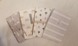 Mini Notebooks (incl designed pages too!)