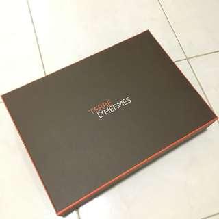 BOX PARFUM TERRE D'HERMES