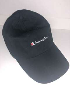 Original CHAMPION Baseball Cap