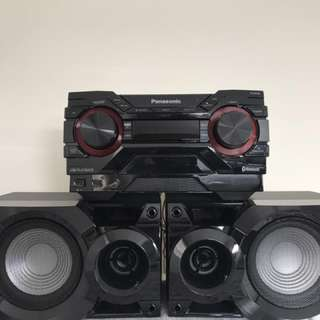 !!SPECIAL DEAL!! Panasonic speakers