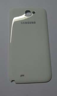 Samsung Note 2 back housing or battery cover