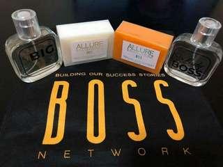 BOSS NETWORK
