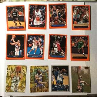 NBA Card