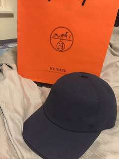 99% New Hermes Hat