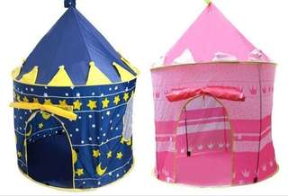 TOYS - CHILDREN PLAY TENT