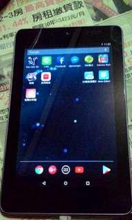 ASUS華碩 Nexus 7 (ME370T) 七吋 Wi-Fi版