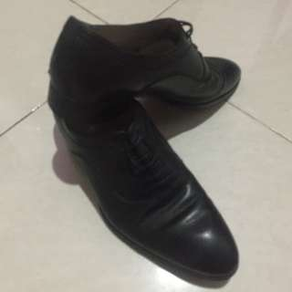 Zara leather original