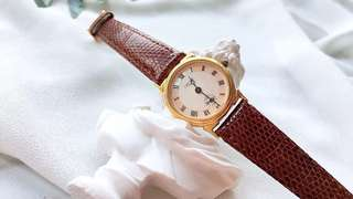 Celine Vintage lady Watch