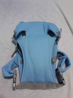 Baby Carrier (Used Once)