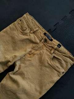 Celana soft jeans SPITFIRE slimfit