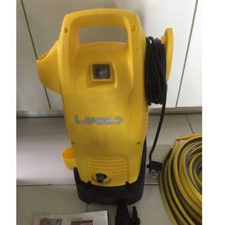 Lavor Power 19 Cold Water Pressure Washer Jet Wash 130 Bar 1900W 420 L/H