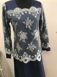 Lace dress for 11yrs old girl