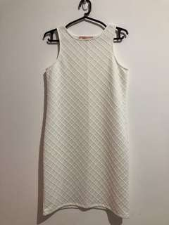 GTWEAR White Dress