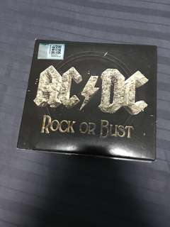 AD/DC cd