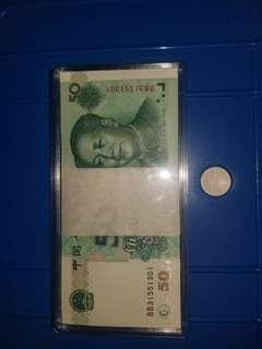 9950BB冠(稀冠)全程無四,七刀貨