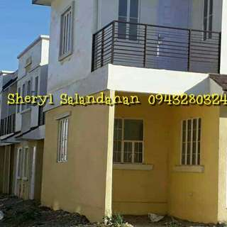 Thea townhouse rent to own