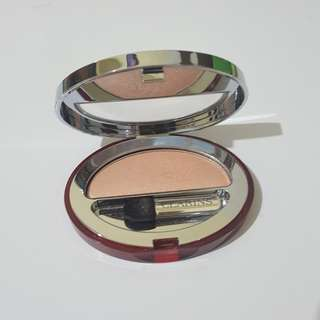Clarins eyeshadow