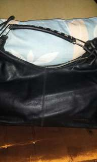 Leather Bag imported