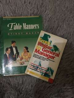 Hotelier Books Take It All only 15K