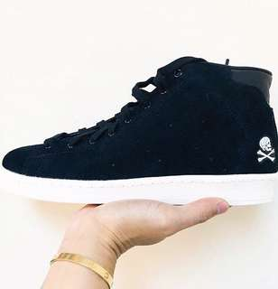 Adidas x undefeated x NBHD Official Mid 80s US8.5 *100%新 *有盒
