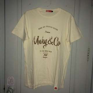 Monkey Wear Tees