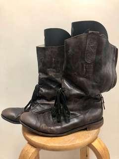 Initiel 男裝Boots US9 *35%新 *有盒