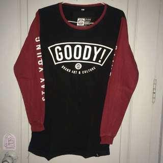Goody Culture Longsleeve