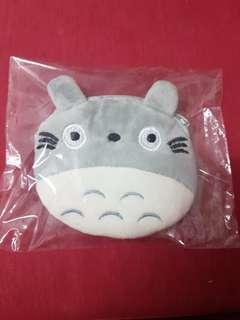 聾貓匙扣散紙包 Deaf Cat Coin Bag - Style B