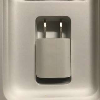 Apple 5W USB Power Adapter (from my iPhone 8)